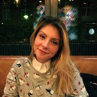 Le foto di Ekaterina Shulga