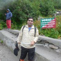 rishabh sethi's Photo