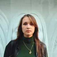 Ksenia Isakova's Photo
