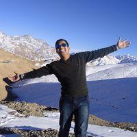 Rounaq Hussain's Photo