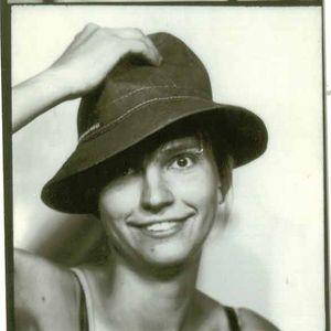 Johanna Astrid Weber's Photo
