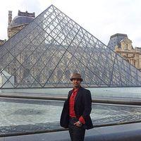 Vivek Thacker's Photo