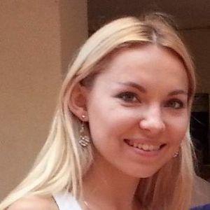 Julia Samoylova's Photo