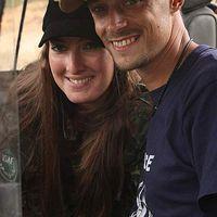 Lenka and Tomas's Photo