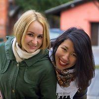 Mira Karmyshakova's Photo