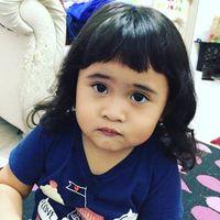 Idayu Rahman's Photo