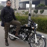 Khomendra Singh's Photo