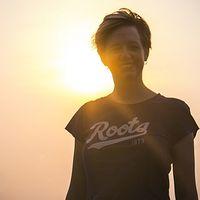 Lauren Van Der Merwe's Photo