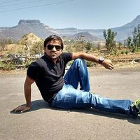 Kaushal Shah's Photo