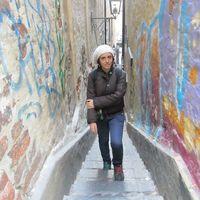 Marilena Licata's Photo