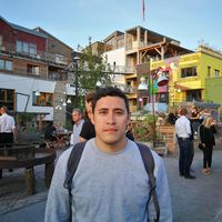 Felipe  Sanchez's Photo