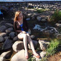 Oksana Danilova's Photo