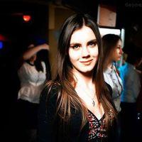 Anastasia Sidorenko's Photo