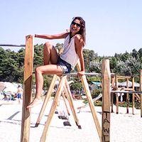 Elpida Aidou's Photo