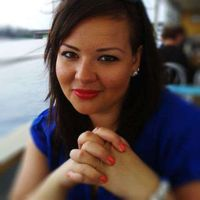 Алина Янкова's Photo