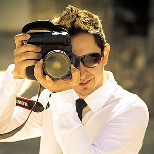 Marcelo Andrade's Photo