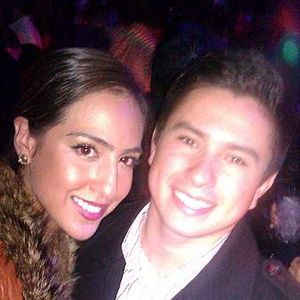 Daniel Reyes's Photo
