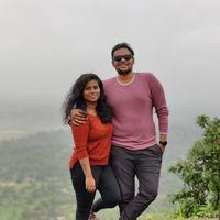 Vidhya's Photo