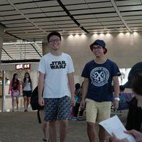 Nicholas Wong's Photo