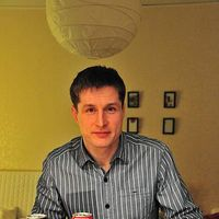 Mihhail Salenkov's Photo
