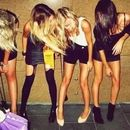 On The Piss (just For Girls) 's picture
