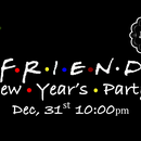 #FRIENDS New Year's Party [FREE]'s picture