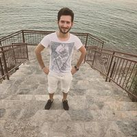Mustafa Nadi's Photo