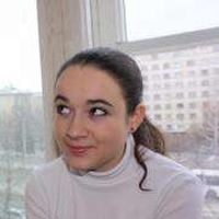 Alena Bukreeva's Photo