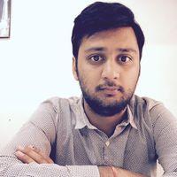 Jaivardhan Shah's Photo