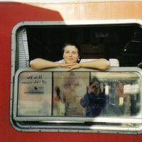 Steffi Franz's Photo