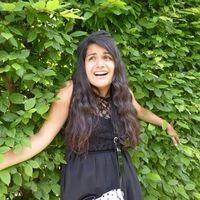 Alejandra Camacho's Photo
