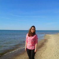 Denisa Elena's Photo