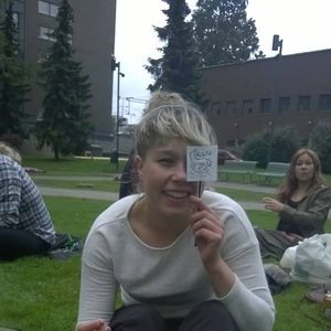 Anni Roihuvuo's Photo