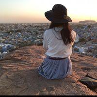 Jasmin Ye's Photo