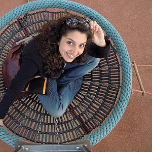Paola Galassi's Photo