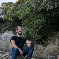 Panos Pomakis's Photo