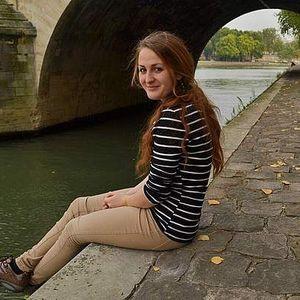 Raphaëlle Bérubé's Photo