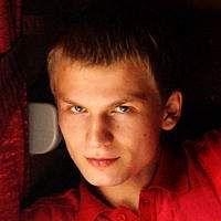 Alexey Meshcheryakov's Photo