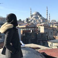 Fotos de Khadija Hatice