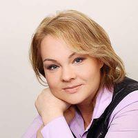 Uliana Botvinkina's Photo