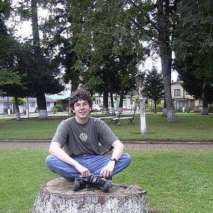 Xabiel Poveda Salgado's Photo