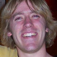 Bradley van Middelkoop's Photo