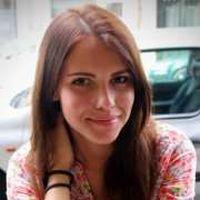 Alena Malovichko's Photo