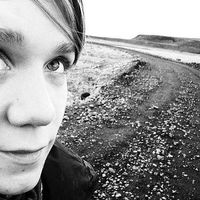 Elin Pjetursdottir's Photo
