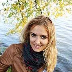 Milana Trofimova's Photo