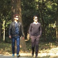 Abhishek Ghai's Photo