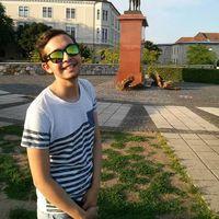 Lucas Sivák's Photo