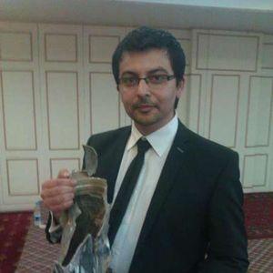 Muhammad Ahmed's Photo