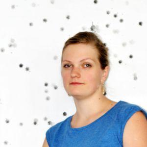 Aliona Ikonnikova's Photo