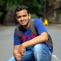 shubham jain's Photo